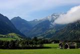 Національний парк Високий Тауерн у Австрії