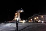 У Харкові знесли пам'ятник Лєніну
