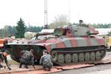 Сухопутні війська України поповнилися відремонтованими САУ 2С1 «Гвоздика»
