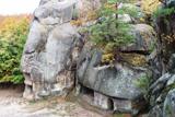Скелі Довбуша – природний заповідник у серці Західної України