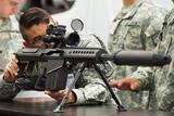 Виставка зброї AUSA-2014 у США