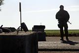 Останній блокпост у бік Донецька