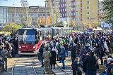 Парад трамваїв у Києві