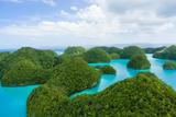 Острови Палау - тропічний архіпелаг у Тихому океані