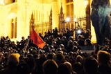 Протести в Угорщині проти проросійської політики