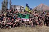 «Привет из Грозного». Чеченці на боці сил АТО
