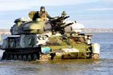 ВМС України провели комплексні навчання в Одеській області