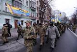 """Бійці батальйону """"Донбас"""" вимагають відправлення у зону АТО"""