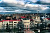 Примарні університети Луганщини
