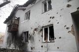 Бойовики обстріляли пункт гуманітарної допомоги в Донецьку. Семеро загиблих