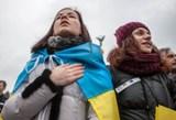 """У Києві відбулася акція """"Крим - це Україна!"""""""