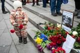 Київ вшановує пам'ять Нємцова