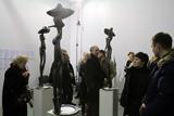 """В Києві у """"Мистецькому Арсеналі"""" відкрився VII Великий Скульптурний Салон"""