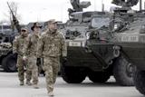 Війська НАТО у Прибалтиці