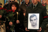 Похорон Героя. В Києві поховали ще одного захисника донецького аеропорту