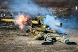 Підготовка українських десантників