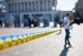 У Києві показали найдовшу