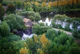 Топ-8 заповідних місць України, куди цікаво мандрувати навесні