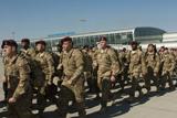 Бійці ВДВ США прибули навчати українських військових