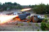 Підготовка артилеристів триває