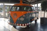 Volkswagen Transporter: шість поколінь за 65 років