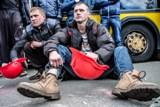 Шахтарі мітингують у Києві