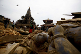Наслідки землетрусу у Непалі