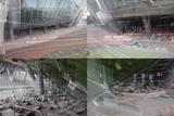 «Донбас Арена» увійшла в топ занедбаних стадіонів світу
