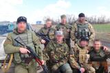 Від Криму до Донбасу. Легендарна розвідрота