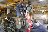 Відновлення артилерії Збройних сил України
