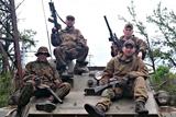 Російська збройна агресія проти України