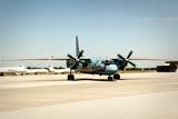 15-та бригада транспортної авіації ВПС України урочисто прийняла до свого складу літак АН-26