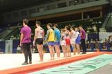 """Міжнародні змагання зі спортивної гімнастики """"Ukraine Nation Cup"""" у Палаці спорту"""