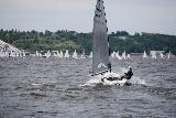 Регата на Київському морі