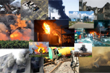 Техногенні катастрофи в Україні