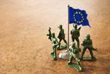 Європейська армія: проект чи ілюзія?