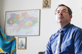 Андрій Юраш: «Державний орган у справах релігій є своєрідною пожежною командою»