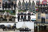 Поліцейська форма у різних країнах світу