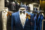 Мілітарний гламур - новий модний тренд у Росії