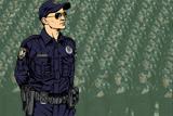 Поліцейський: «Люди із совковим типом мислення нас не сприймають»