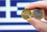 Варіації на тему Grexit