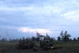 Десантники випробували комплекс управління вогнем артилерійських батарей