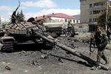 Російсько-грузинська війна. Сім років потому