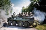НАТО опублікувало вражаючі фото з навчань Rapid Trident-2015