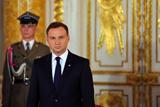 Інавгурація польського президента Анджея Дуди