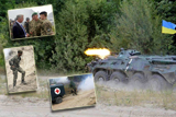 Держсекретар з питань оборони Великої Британії ознайомився з підготовкою українських військових