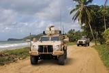 Армія США знайшла заміну Humvee