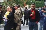 Біля ІТТ у Києві влаштували концерт для затриманих через події під Радою