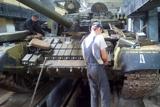 Бронетанкові війська. Друге життя українських сталевих велетнів