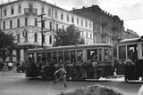 Київ 1947 року очима американського фотографа